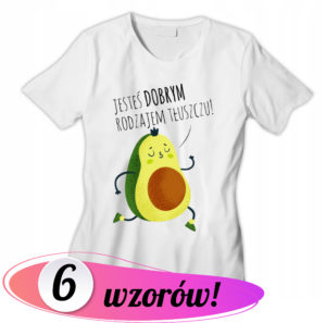 t shirt Avocado