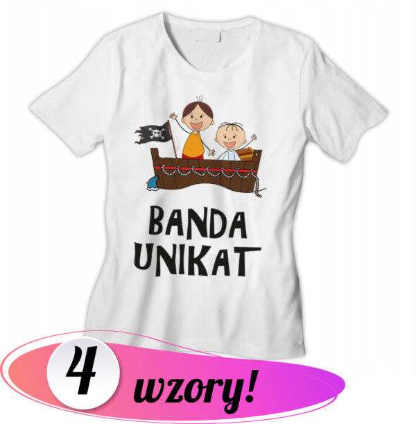 t shirt Bolek i Lolek