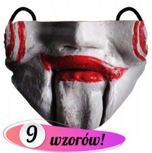 piła maska