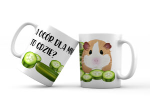 all you need is cucumber