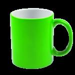 kubek noenowy zielony